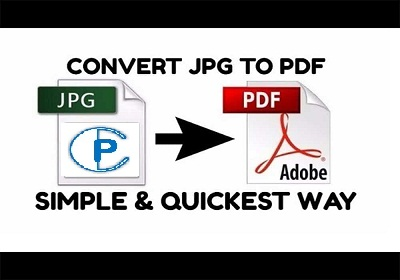 How to Convert JPG to PDF Easily Using PDFBear