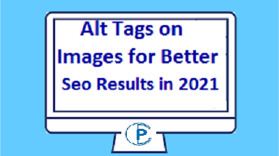 Alt Tags on Images for Better Seo Results