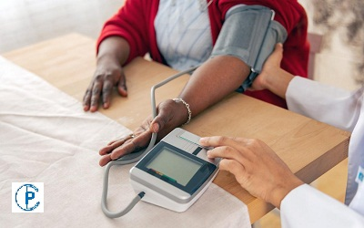 What is a normal blood pressure?