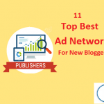 11 Top Best Ad Networks For New Bloggers