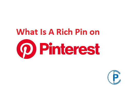 What Is A Rich Pin