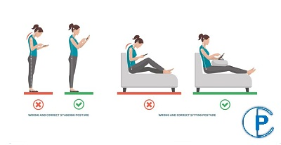 5 Apps to Improve Posture and Fix Back or Neck Pain