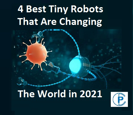 Robots That Are Changing the World