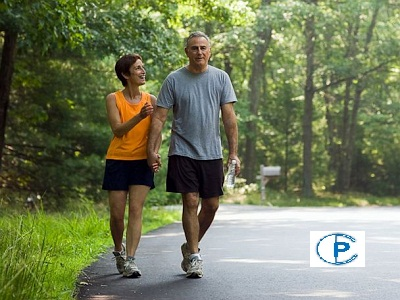 Health Benefit of walking after eating