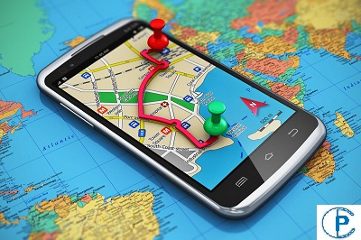 7 Best Free Android Apps GPS Location Tracker